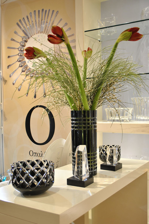 Orrefors Collection